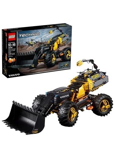 Lego LEGO Technic Volvo Concept W Loader Renkli